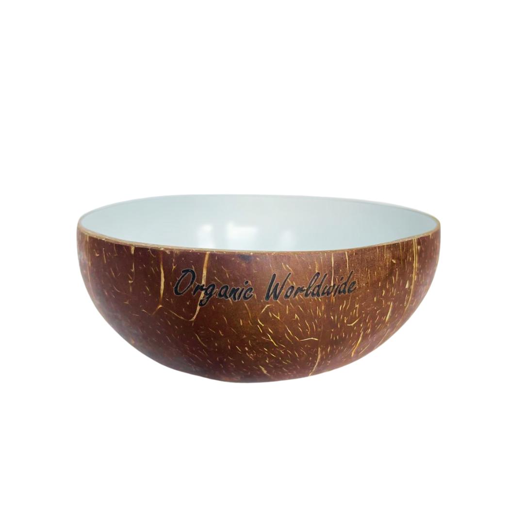 Luxury Coconut Bowl