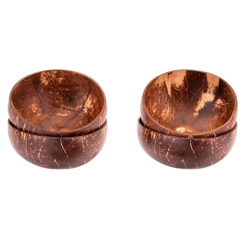 Coconut Bowls Original Family Pack